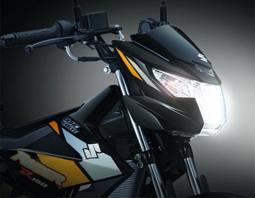 2020 Suzuki Raider 150