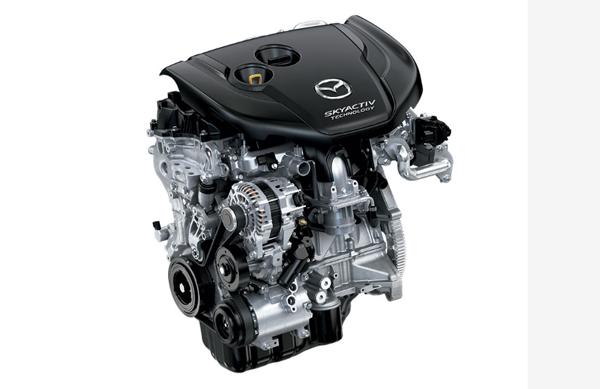 Mazda CX-8 2020