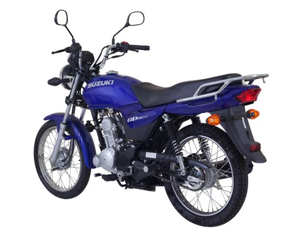 Suzuki GD110 2020