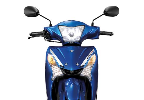 Yamaha Finn 2020