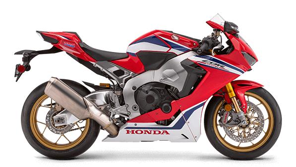 Honda CBR1000RR SP 2020