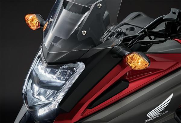 Honda NC750X 2019-2020