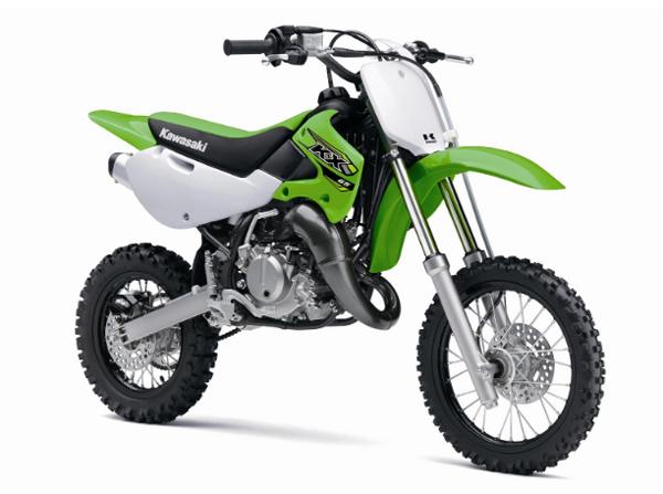 Kawasaki KX65 2018-2020