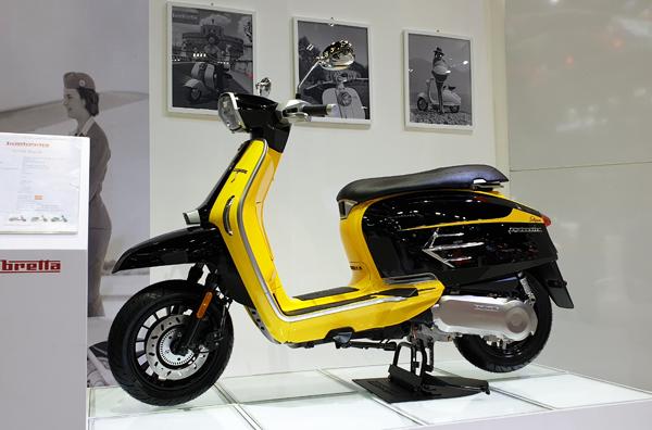 V200 STYPE, 2020, ตารางผ่อน, ราคาผ่อน, ราคา, Lambretta V200 S