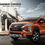 New XPANDER Cross 2020