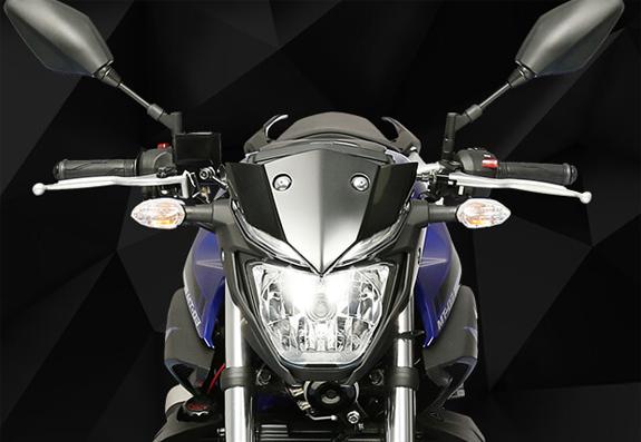 Yamaha MT-03 2019-2020