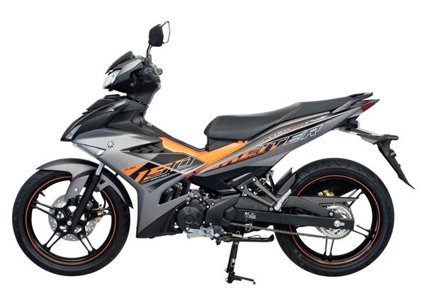Yamaha Exciter 150 2020