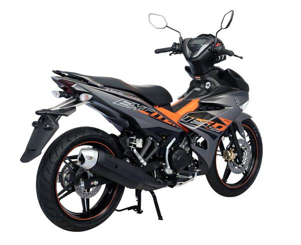 2020 Yamaha Exciter 150