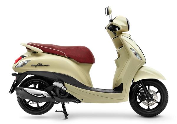 Filano Hybrid 2020 สีขาว