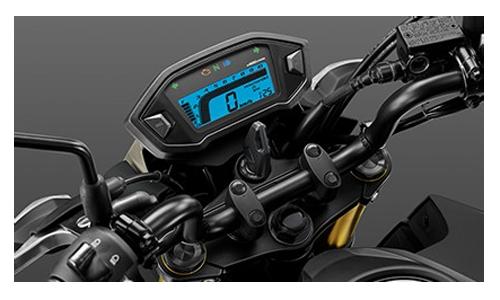 Honda MSX125 2020