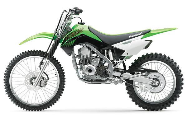 Kawasaki KLX140 2020