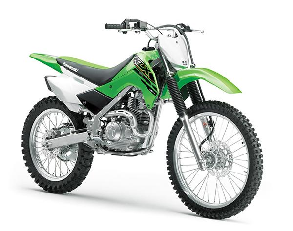 Kawasaki KLX140 2021