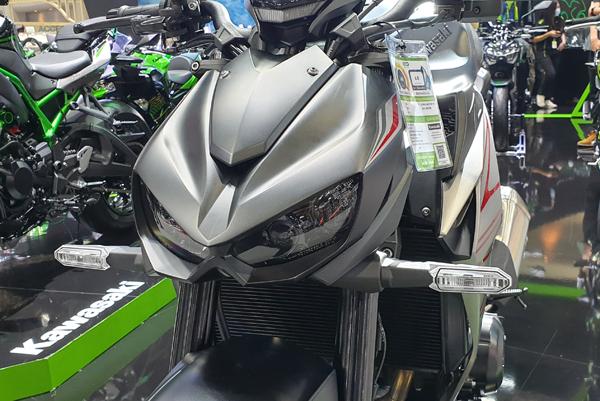 Z1000 2020-2021