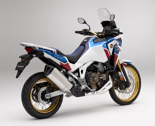 Honda Africa Twin 2020 Adventure Sports