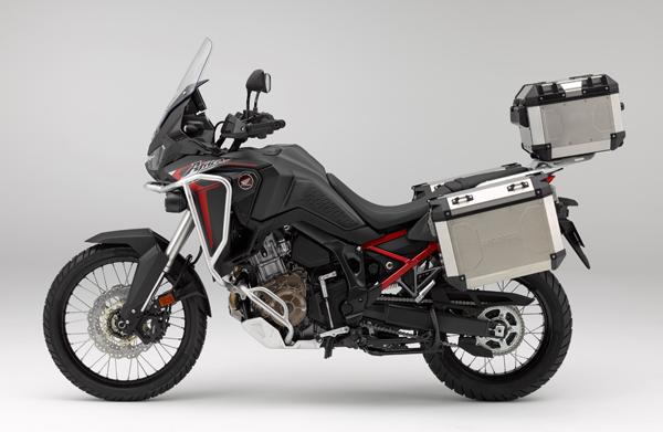Honda Africa Twin CRF1100L รุ่น Standard