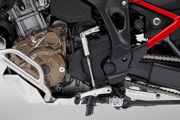 Honda Africa Twin CRF1100L 2020
