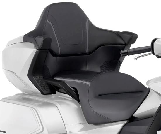 Honda Goldwing 2020