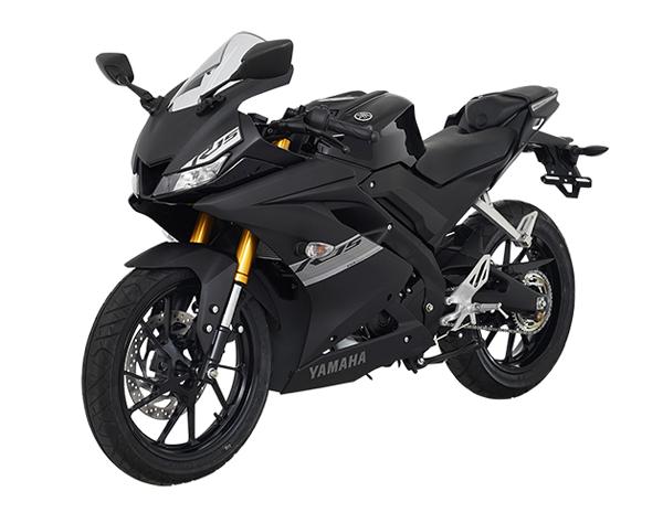 Yamaha R15 2020-2021