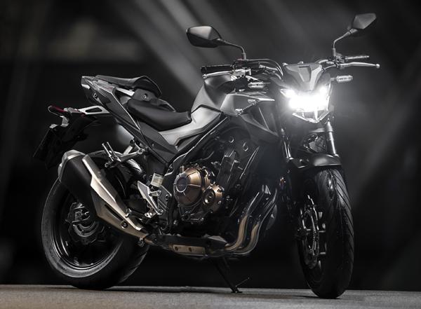 Honda CB500F 2020 สเปค