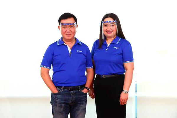 TQM 24 Smart Services