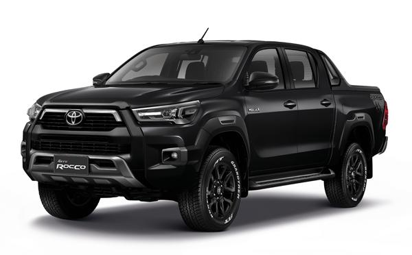 Toyota REVO 2020