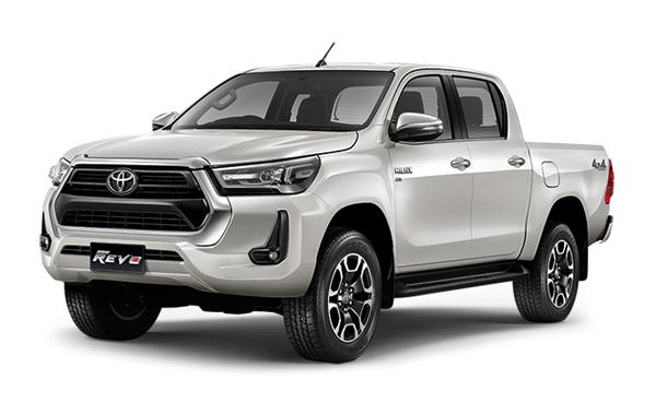 Toyota REVO 2020 Pre Runner