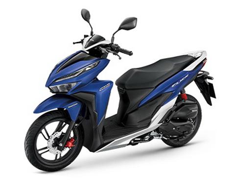 Honda Click 150i 2020