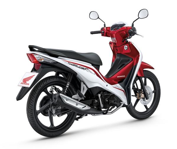 Honda Wave110i 2020, Wave110i 2020,