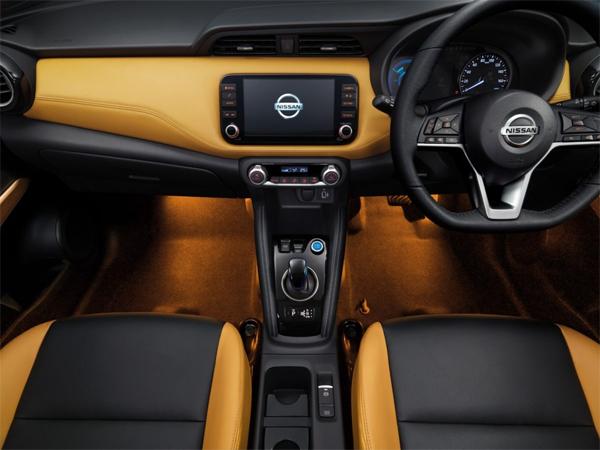 Nissan, ดูแลรถยนต์