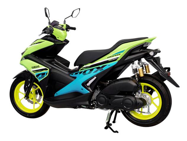 Yamaha Aerox 155 2020