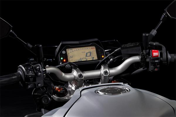 Yamaha MT-10 2020-2021