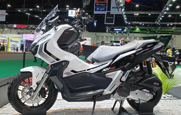ADV150, 2020, ตารางผ่อน, ราคาผ่อน, ราคา, Honda ADV150