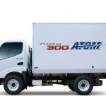 Hino 300 Atom