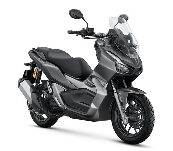 Honda ADV150 2020-2021 สีเทา