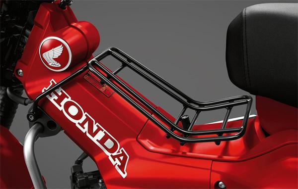 Honda CT125 ชุดแต่ง