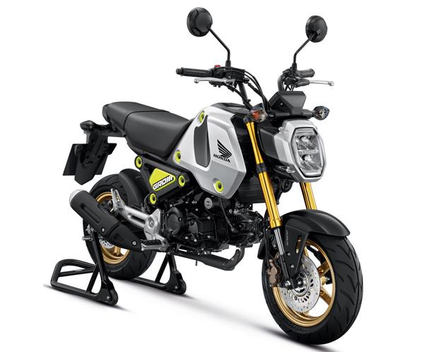 Honda GROM 2020