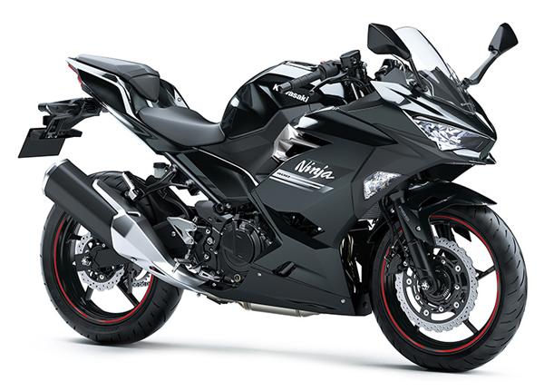Kawasaki Ninja 400 2021