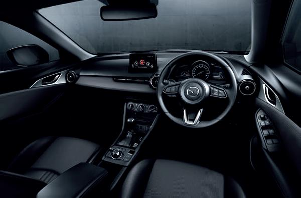 Mazda CX-3 2020 Comfort