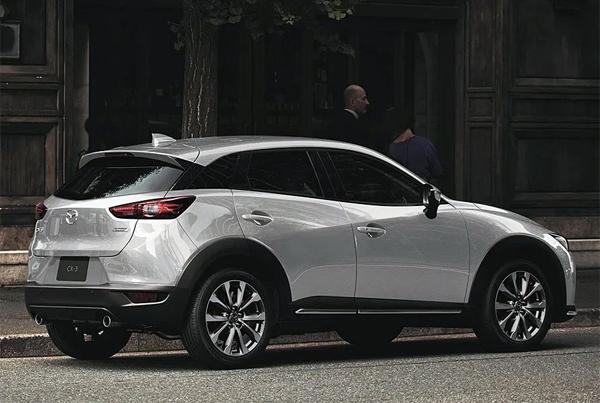 Mazda CX-3 2020 Proactive