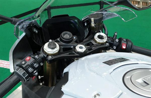BMW S1000RR 2020