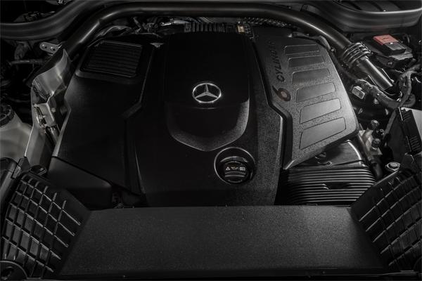 Mercedes-Benz G 350 d Sport