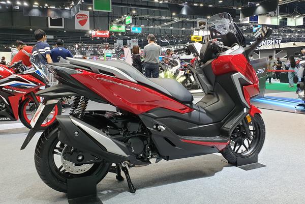Honda Forza 350 2020