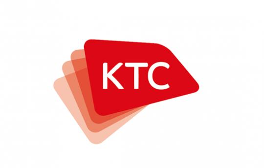 KTC , บัตรเครดิต KTC