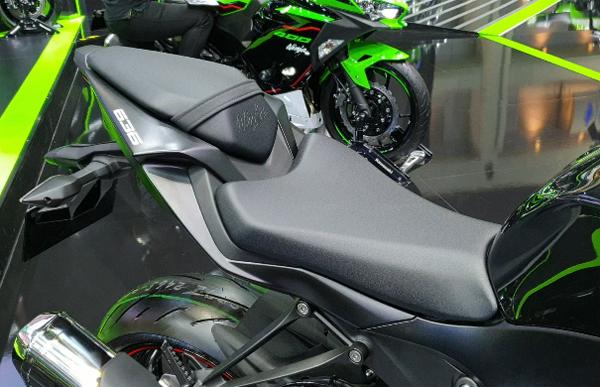 Ninja ZX6R 2020