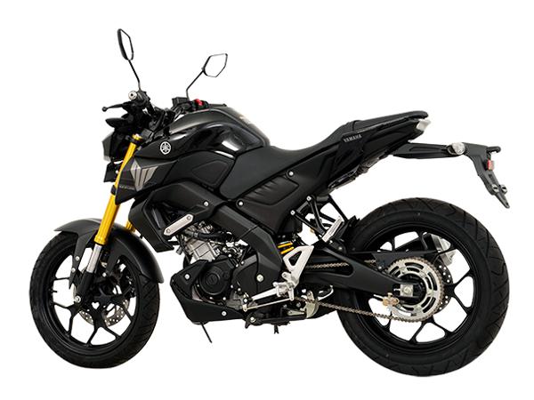 Yamaha MT-15 2020-2021