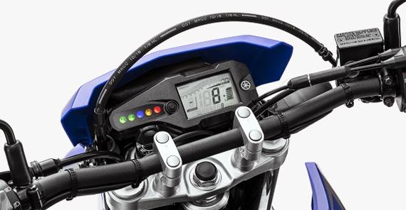 Yamaha WR155R 2020