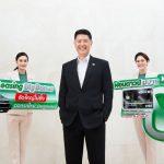 ลีสซิ่งกสิกรไทย , Big Motor Sale 2020,