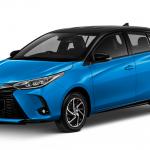 Toyota Yaris 2020 Sport Premium