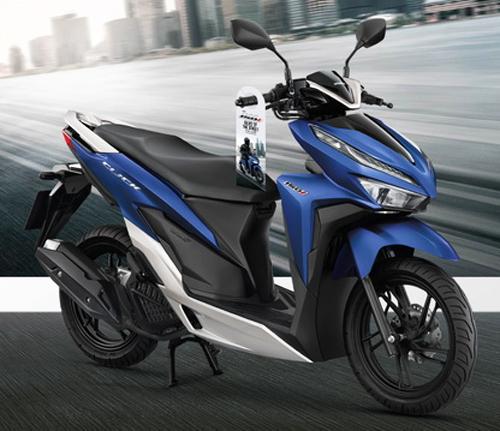 Honda Click 150i 2020-2021