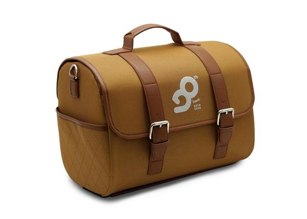 """ชุดของพรีเมี่ยม """"Time Capsule Bag"""""""